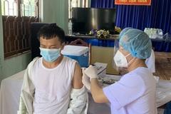 Đà Nẵng tiêm vắc xin Covid-19 cho phạm nhân
