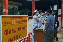 Kon Tum: Hội Thánh Tin lành Truyền giáo cơ đốc trên địa bàn tỉnh ủng hộ phòng, chống dịch Covid-19