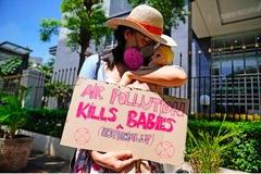 Toà án Indonesia kết tội tổng thống về ô nhiễm không khí