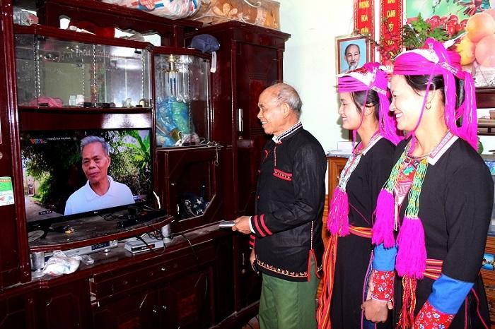 Bắc Giang: Chú trọng tuyên truyền các chính sách dân tộc đến đồng bào DTTS