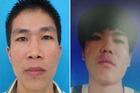 Bắt hai phạm nhân nguy hiểm vượt ngục ở Bình Dương