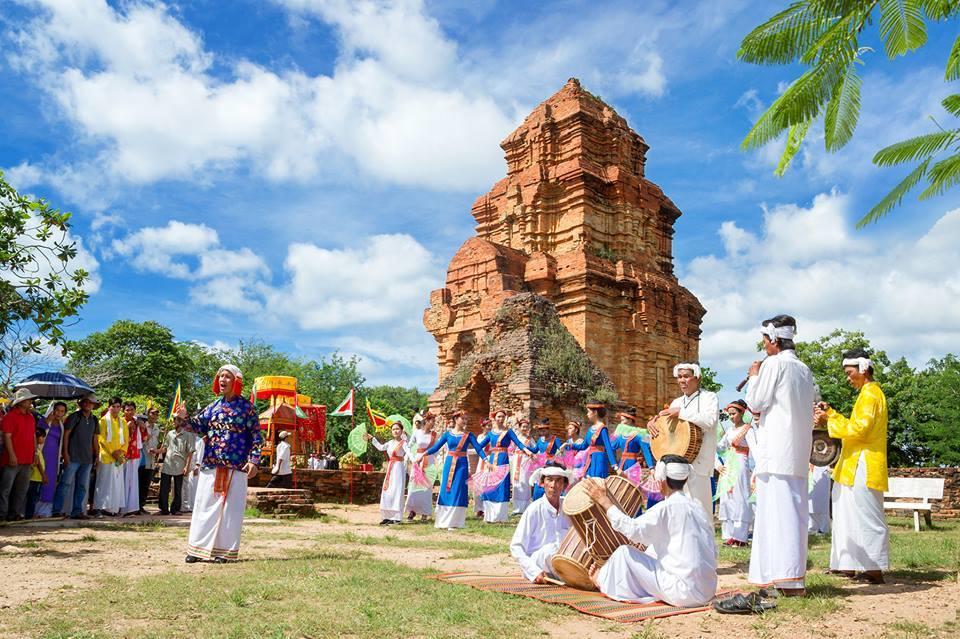 Bình Thuận: Chú trọng bảo tồn di sản văn hóa vật thể, phi vật thể