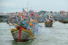 Bình Thuận: Thực hiện nhiều giải pháp ngăn trục lợi lễ hội