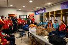 Futsal Việt Nam 2-1 Panama: Châu Đoàn Phát lập công