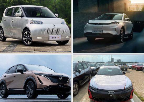 Loạt ô tô điện giá rẻ sắp ra mắt tại Việt Nam, đấu VinFast VF e34