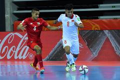 Lịch thi đấu bóng đá hôm nay 16/9: Futsal Việt Nam tử chiến Panama