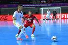 Highlights futsal Việt Nam 3-2 Panama: Chiến thắng đau tim