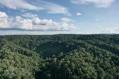 Núi Chúa và Kon Hà Nừng vừa chính thức được công nhận là Khu dự trữ sinh quyển thế giới