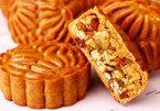 Cách làm bánh Trung thu nhân thập cẩm