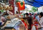 Chi hơn 11 triệu đồng mua bánh Trung thu ở TP.HCM