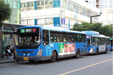 Cẩm nang giúp bạn tự tin khám phá Daegu bằng xe buýt
