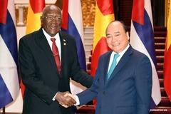 Việt Nam-Cuba, tình đoàn kết mẫu mực trong quan hệ quốc tế