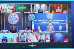 AACC-18: Không quân ASEAN tăng cường hợp tác, thúc đẩy hòa bình, an ninh khu vực