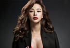 Cuộc sống độc thân vui vẻ của hoa hậu nóng bỏng xứ Hàn