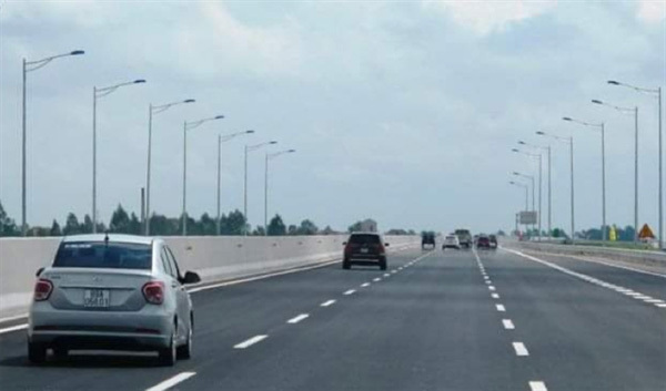 Ministry of Transport proposestoll on State-invested expressway