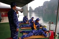 """Kết thúc tuần 1: Cuộc thi """"Tìm hiểu Luật Cảnh sát biển Việt Nam"""" đã thu hút 99.460 người tham gia"""
