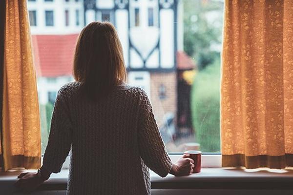 Cô gái một mình chống chọi với Covid-19 suốt 26 ngày