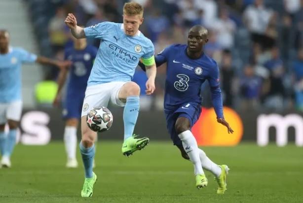 De Bruyne không được tín nhiệm làm đội trưởng Man City