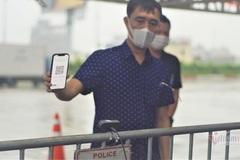 Người từ vùng xanh có được rời Hà Nội về quê theo quy định mới?