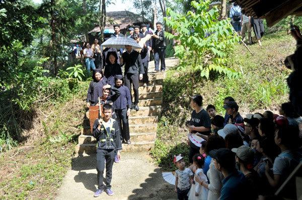 Vietnam ethnic groups,Lao Cai