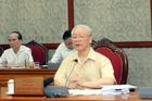 Bộ Chính trị báo cáo Trung ương xem xét việc lùi cải cách tiền lương