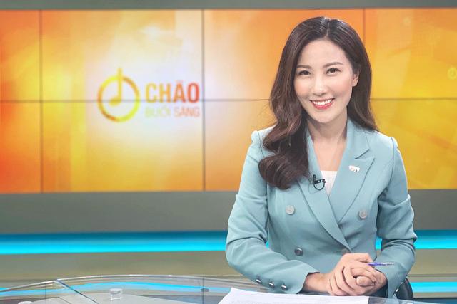 MC Quỳnh Hoa thời sự VTV: Sự cố day dứt, xấu hổ và ám ảnh mãi