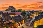 Hội An đứng trên Singapore trong top thành phố du lịch tuyệt nhất châu Á