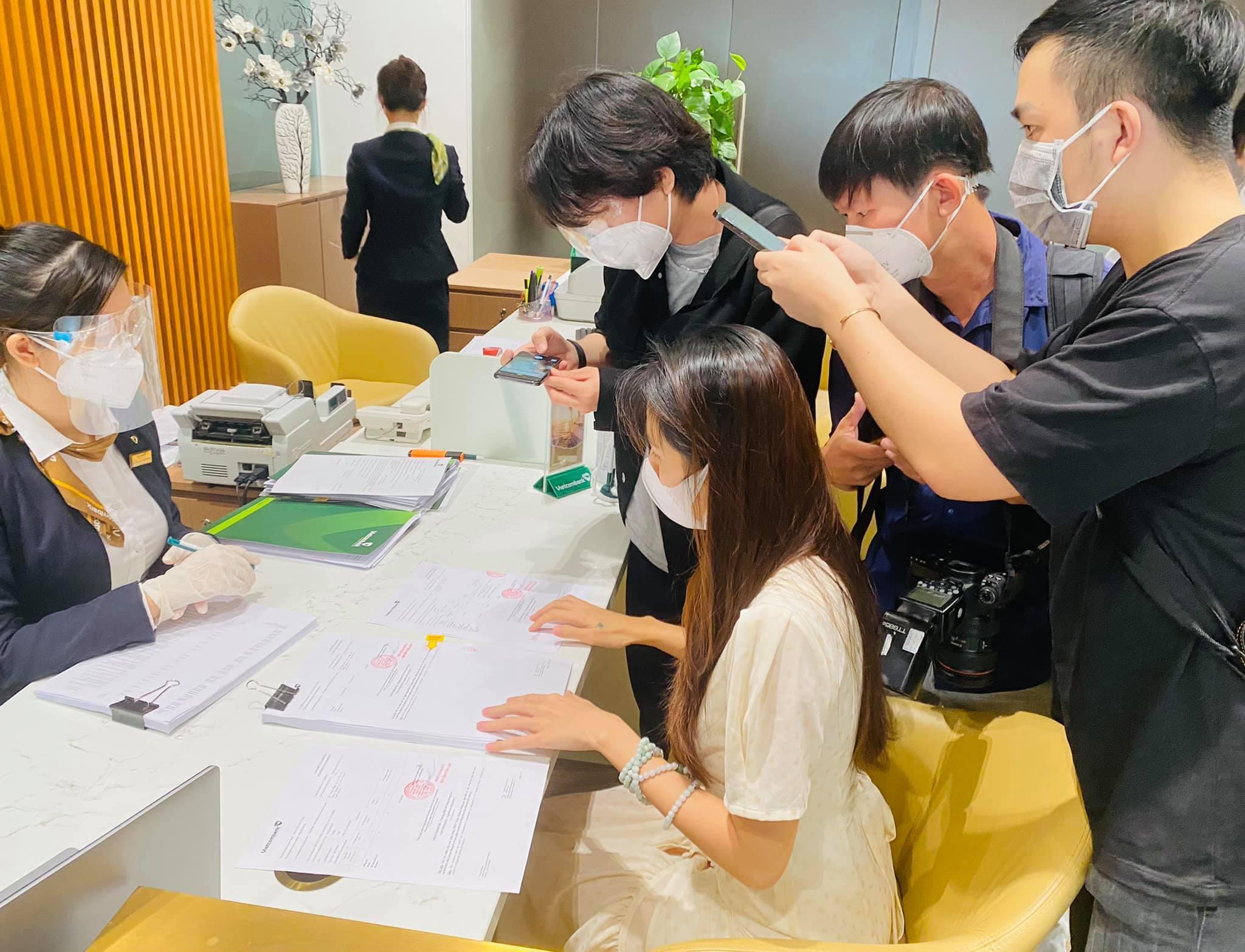 Thủy Tiên, Công Vinh công bố sao kê của 177 tỷ tiền từ thiện miền Trung