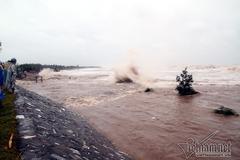 Biển Đông khả năng sắp đón áp thấp nhiệt đới