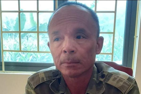 Lẩn trốn truy nã sau 30 năm vẫn bị Công an Yên Bái bắt giữ