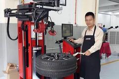 Chăm sóc lốp xe đúng cách cho những chuyến đi an toàn