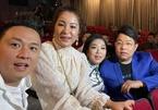 Hồng Đào, Quang Lê cúng Tổ nghề ở Mỹ