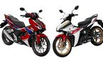 Với 50 triệu, chọn Yamaha Exciter bản giới hạn hay Honda Winner X đường đua?