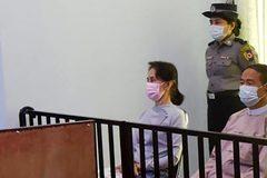 Bà Aung San Suu Kyi sắp hầu tòa vì cáo buộc tham nhũng