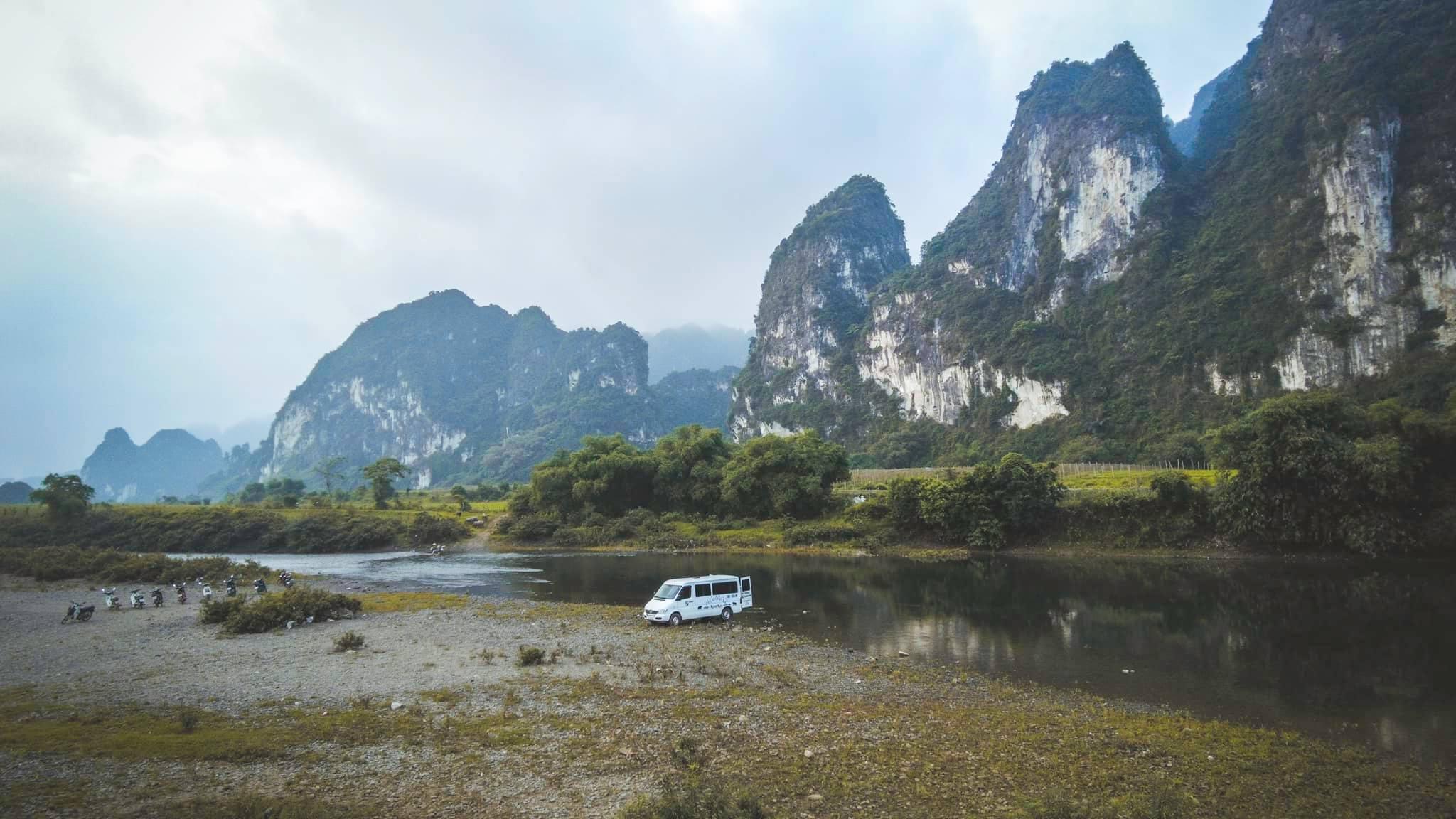 Loạt gia đình Việt 'xây' nhà di động: người chi tiền tỷ, người chỉ tốn 20 triệu vẫn đủ vi vu