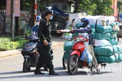 Biểu đồ tình hình dịch Covid-19 tại Hà Nội hơn 1 tháng qua