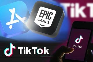 Apple thua kiện nguy cơ mất hàng tỷ USD, TikTok lại bị sờ gáy
