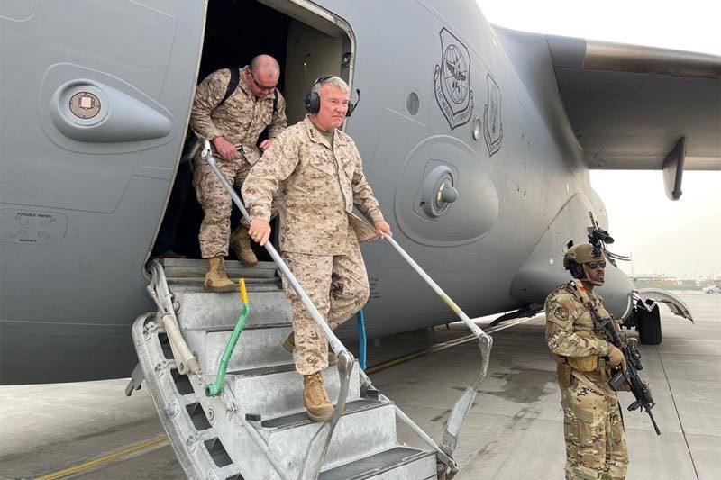 Mỹ thừa nhận 'giết nhầm' 10 thường dân trong vụ không kích Kabul