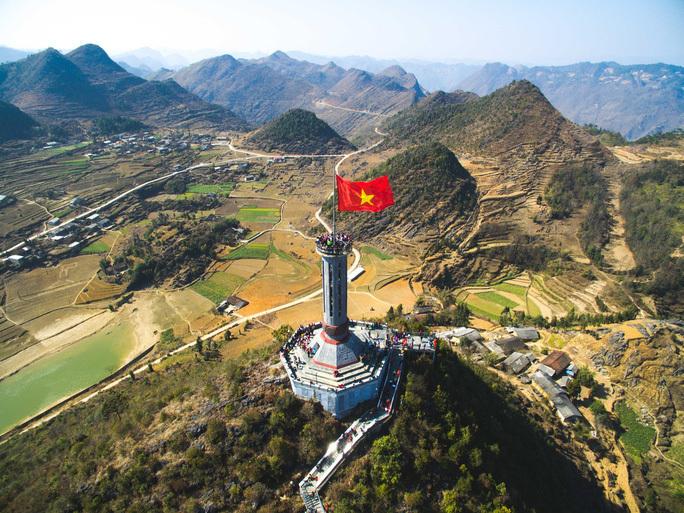 Quảng bá danh thắng Ruộng bậc thang Hoàng Su Phì trên nền tảng số