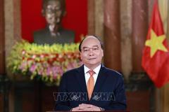 Chủ tịch nước gửi Thư tới thiếu niên, nhi đồng cả nước nhân dịp Tết Trung thu