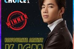 Local artist to represent Vietnam at MTV Europe Music Awards