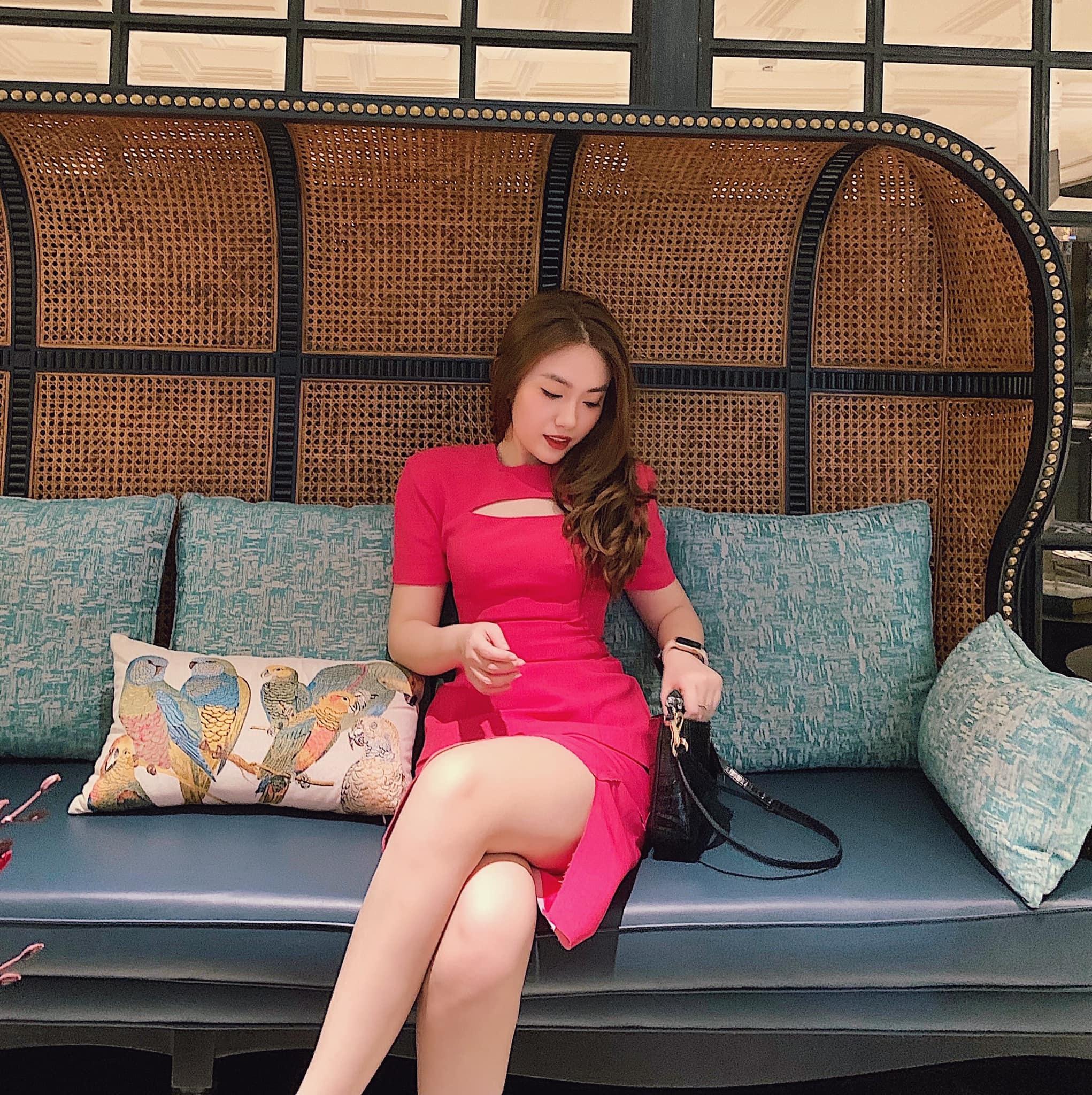 Nhan sắc 'con gái' hotgirl của NSND Trung Hiếu khác xa trên phim