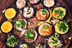 Five favorite dishes in Da Lat