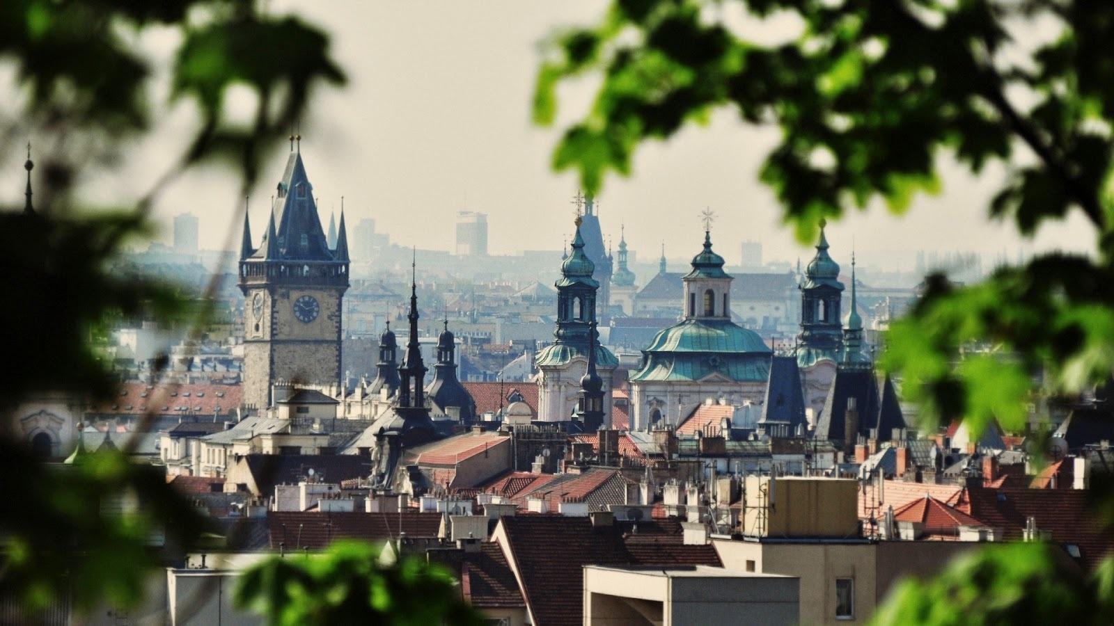 Đi tìm thành phố đẹp nhất thế giới năm 2021