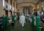 Nỗi khổ của những người làm nghề y tá ở Philippines thời Covid-19