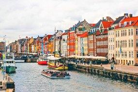 'Thiên đường cổ tích' Copenhagen là thành phố an toàn nhất thế giới năm 2021