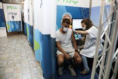 Lý do khiến quốc gia đi đầu về tiêm chủng vẫn có số ca Covid-19 tăng