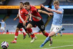Trực tiếp Man City vs Southampton: Khó cản Pep và học trò