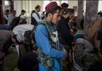 Taliban bị tấn công, hàng chục người thương vong