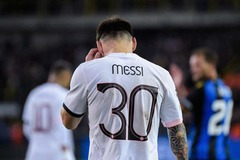 Barca đã đúng khi 'phũ' Messi